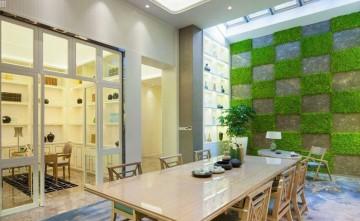 滨州经济技术开发区教师之家二区装修样板间