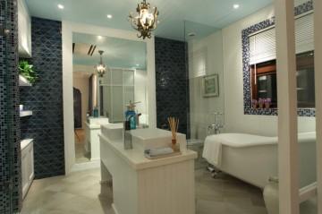 四室两厅365平大平层地中海风格