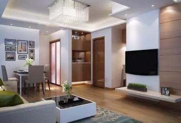 一室一厅装修
