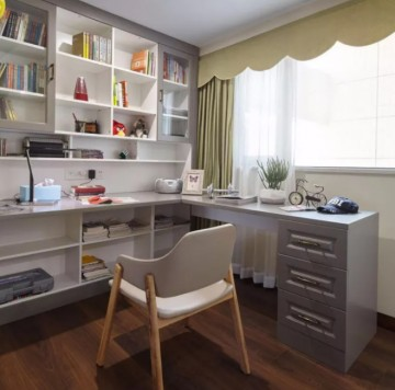 昆山单身公寓装修