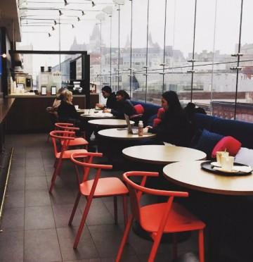哈尔滨咖啡店装修