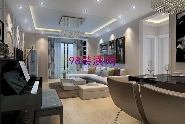 旧房翻新70平米多少钱 旧房装修改造方案