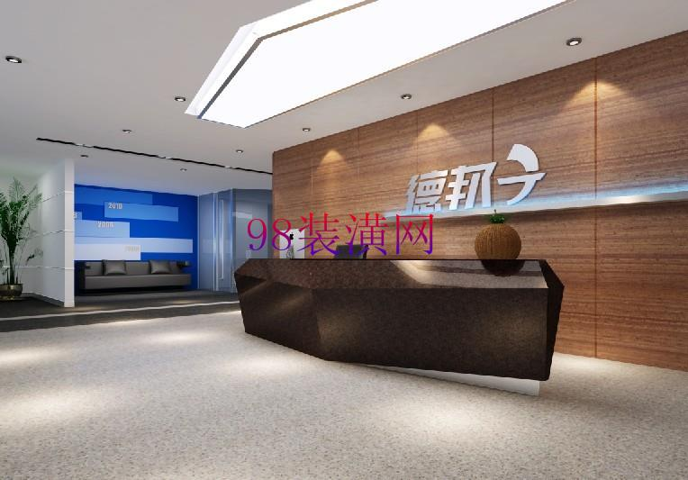苏州物流公司办公室装修设计注意事项