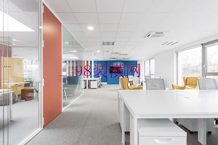 昆山800平米的电子商务公司办公室怎么装修设计比较好