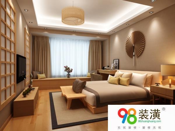 中式风格装修110平米房子装修多少钱  110平米房子装修设计方法