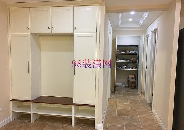 苏州顶级豪宅装修朋友家160平新房装修设计 全屋装修的非常有品位