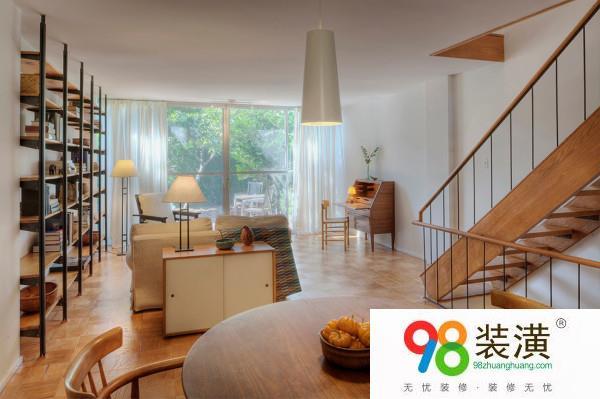 装修多少钱一平小型复式房装修设计技巧  复式楼装修注意什么