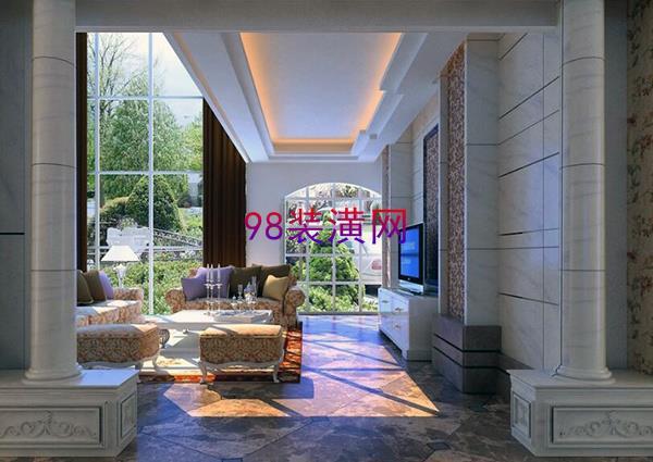 400平米别墅装修预算 400平米别墅怎么装修好看