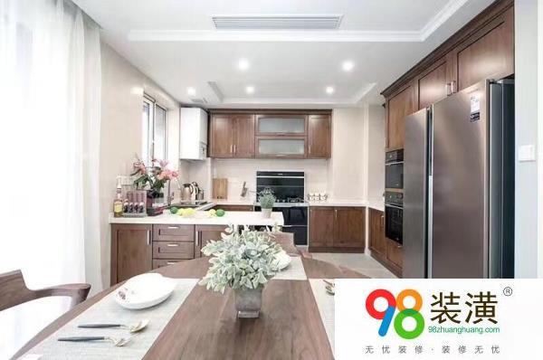 二室一厅装修2室一厅装修效果图片  2室一厅装修设计方法