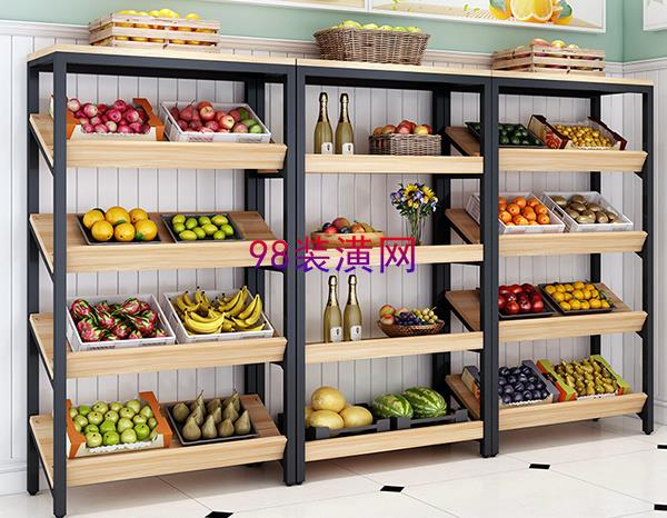 装修水果店需要多少钱 水果店怎么装修好看