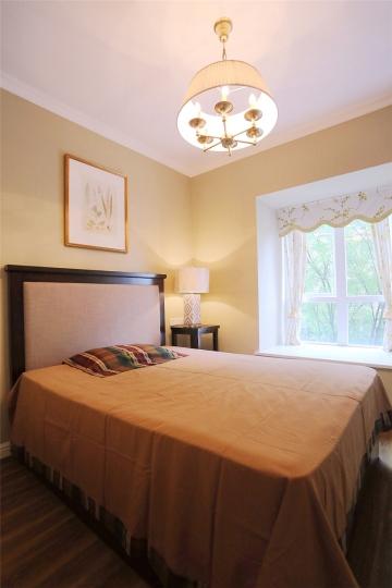 四居室美式风格装修案例