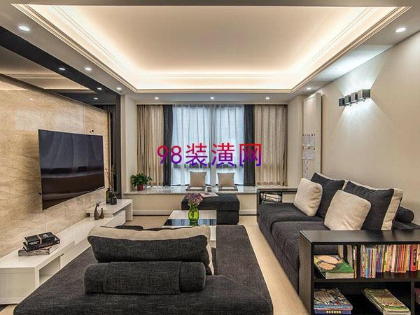 120平米房子装修估价 三室两厅两卫装修预算清单明细