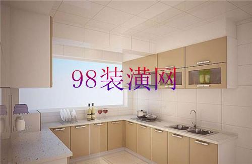 张家港厨房装修该如何设计?