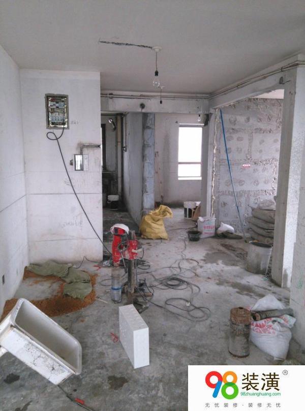 昆山室内水电装修的方法   装修水电注意什么