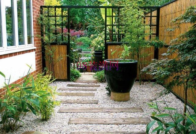 昆山花桥精彩的后院装修创意 设计焕然一新激发更多概念