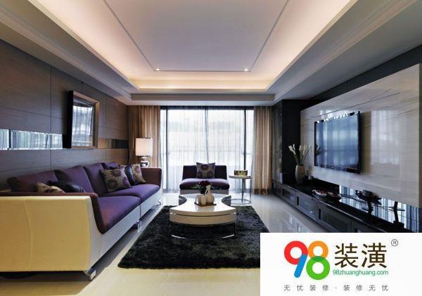 张家港4米宽客厅怎么装修  4米宽客厅装修注意事项