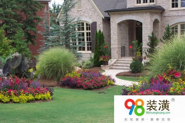 苏州花园装修设计哪个好用 花园装修风水有哪些