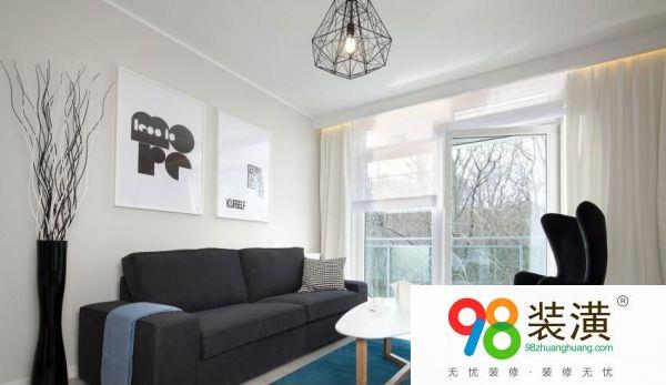 张家港家居设计图片分享  家居设计技巧是什么