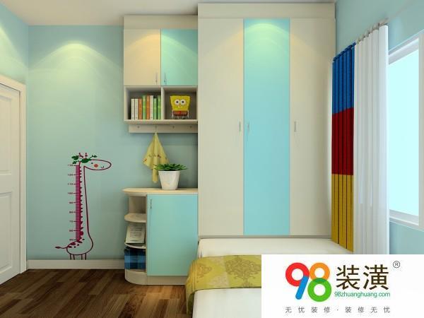 太仓5平米小卧室榻榻米如何设计 榻榻米床如何搭配