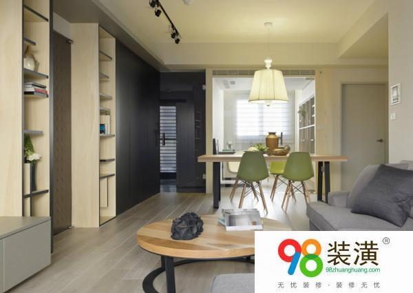 2019二手房室内装修设计技巧  二手房室内装修设计要点