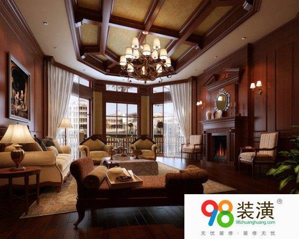 太仓别墅复式楼装修设计有哪些 复式别墅装修注意事项