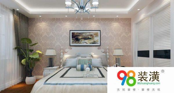 昆山三室一厅最简单装修方法   三室一厅装修需注意