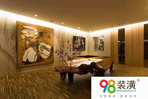 昆山家居设计装饰的特点 家居设计装饰的风格类型