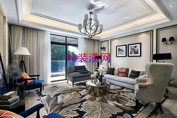 150平米的房子装修预算 超大户型适合什么风格的装修