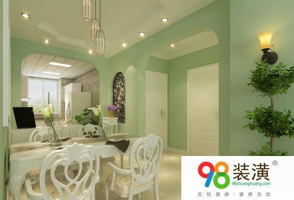 太仓室内装修流程步骤有哪些    房子装修的技巧