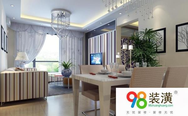 昆山客厅和餐厅装修技巧有哪些 客厅装修注意什么