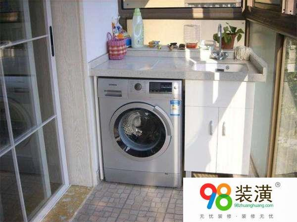 太仓洗衣柜什么材质比较好 有哪些品牌