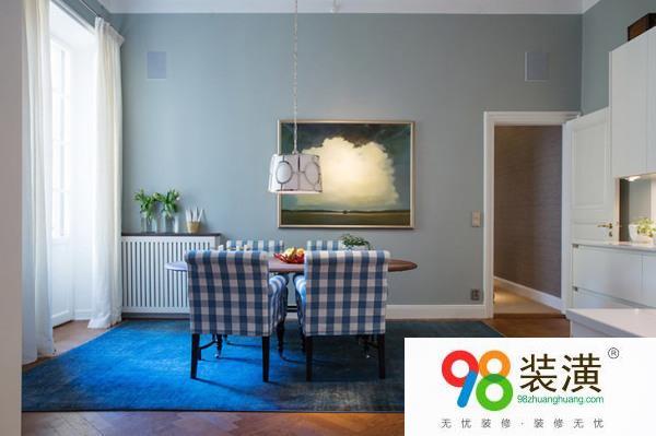 太仓高档客厅装修怎么设计 客厅装修注意事项