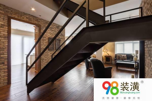 昆山房间楼梯设计技巧 楼梯的材质有哪些