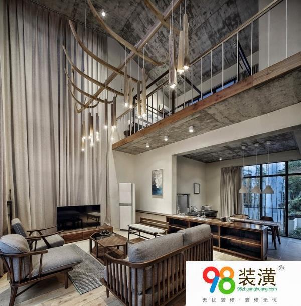 复式楼一般多高尺寸 复式楼优点是什么