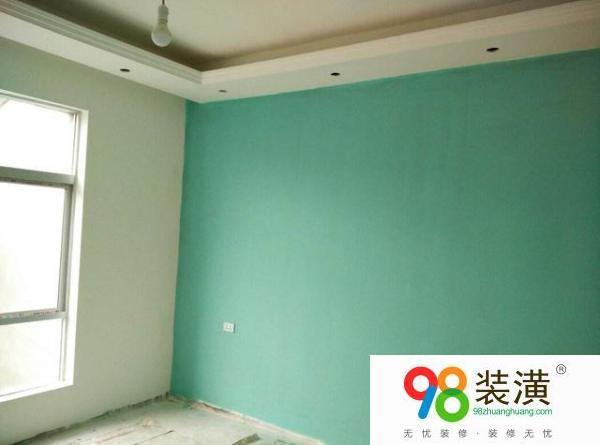乳胶漆墙面胶怎么去除  乳胶漆墙面胶去除注意事项