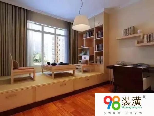 2米宽卧室装修图 小平米装修设计技巧是什么