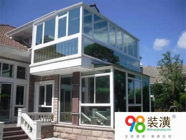农村房屋设计效果图 农村房屋怎么装修