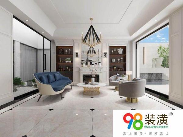 家庭装修注意事项 家居装修考虑因素