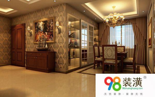 客厅装修方案有哪些 客厅装修注意事项