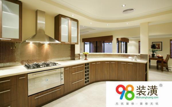 厨房装修方案有哪些 厨房装修注意事项