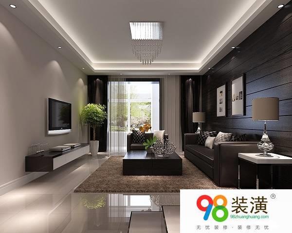 别墅房子有哪几种类型 别墅装修设计技巧