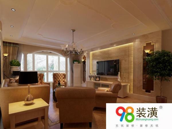 90平方房子装修风格哪种适合 房子装修技巧
