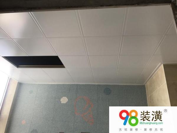 铝板吊顶注意事项 铝板吊顶的材料介绍