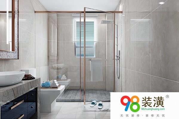 家庭装修的防水知识 卫浴间防水施工流程
