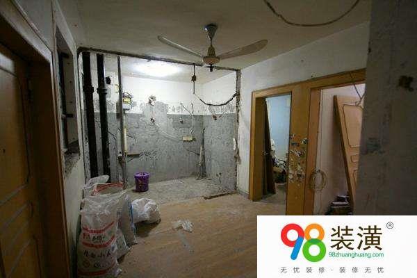 房屋承重墙鉴定方法 剪力墙与承重墙区分方法