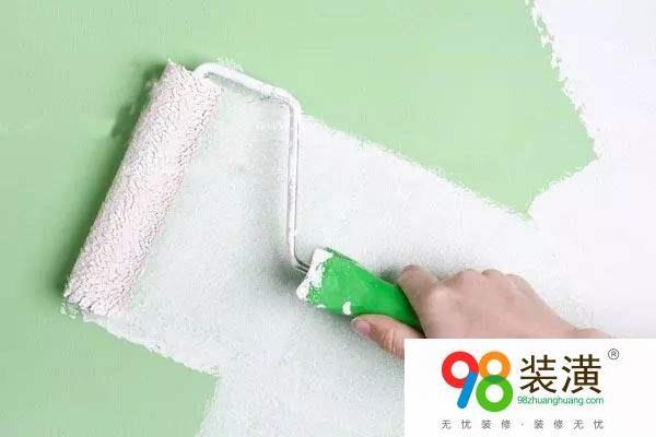 五合一乳胶漆什么品牌好 乳胶漆的种类有哪些