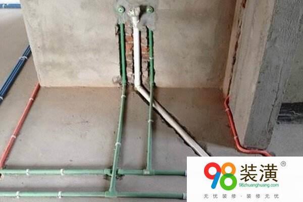 家装水电施工标准有哪些 家装水电施工流程