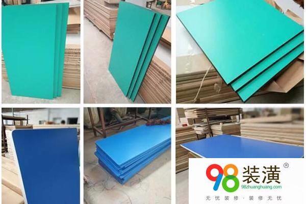 实木颗粒板品牌有哪些 中纤板和实木颗粒板哪个好