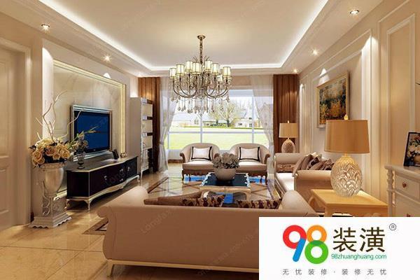 室内装修设计哪里有 十大家装公司介绍