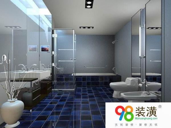 厨房厕所装修设计技巧   厨房厕所装修设计注意事项